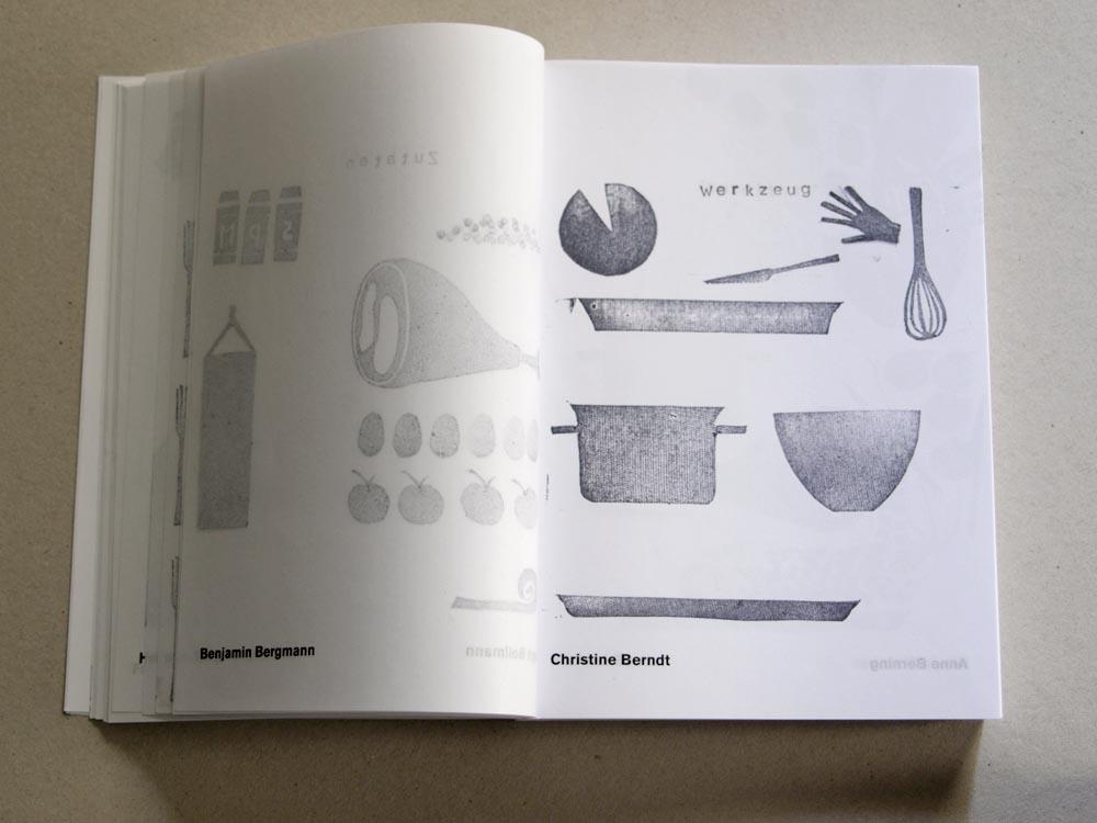 Stempel-Illustrationen