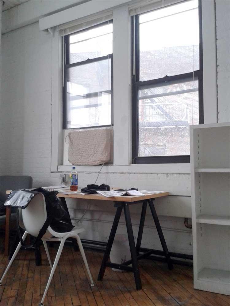 NYC_iscp_Studio