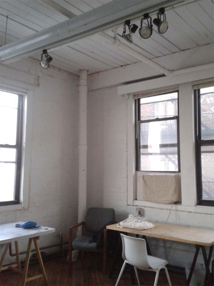 NYC_iscp_Studio_Ecke