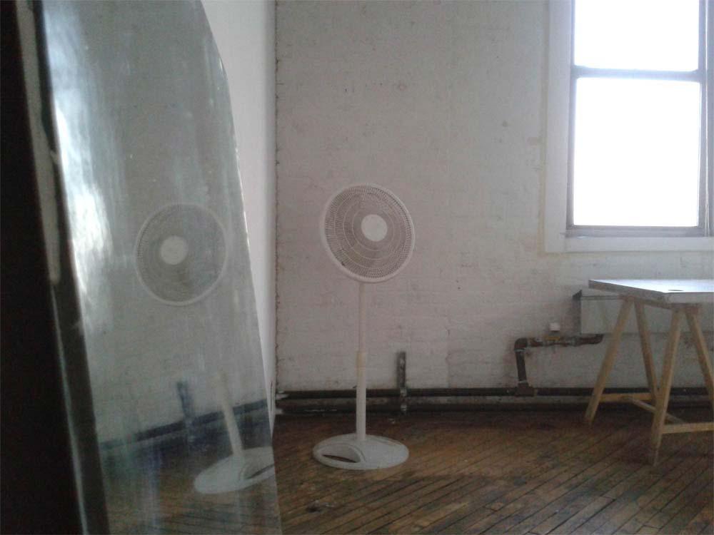 NYC_iscp_Studio_Spiegel