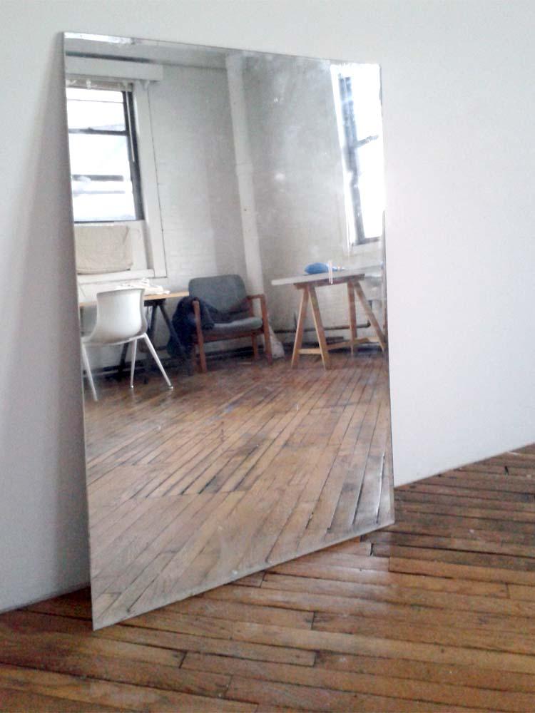 NYC_iscp_Studio_Spiegelung